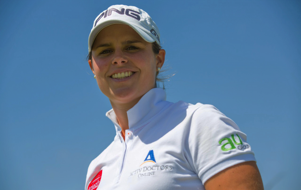 Activ Doctors Online Tees Up Sponsorship Deal With French Golfer Valentine Derrey