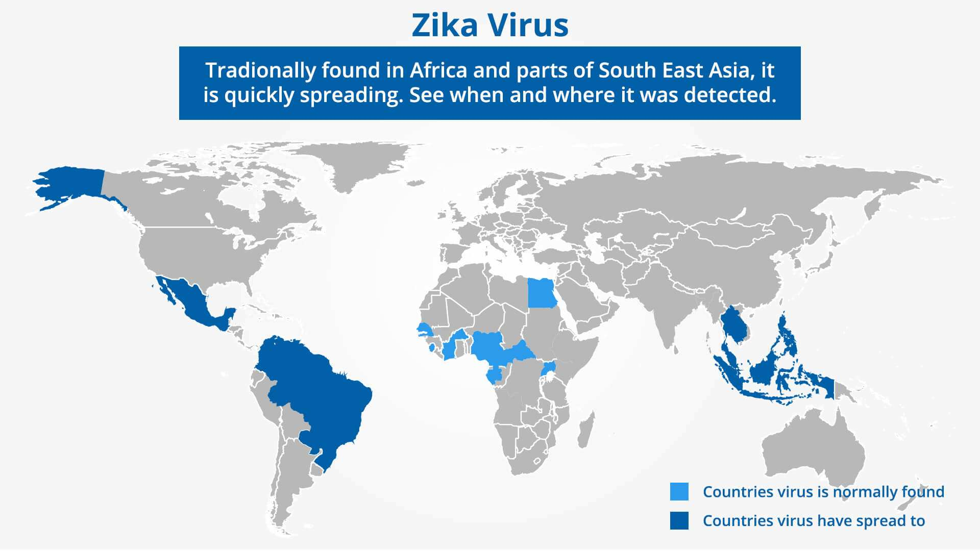 Zika virus and Travellers