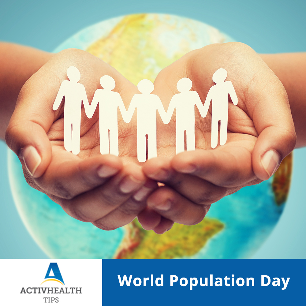 World Population Day- Family Planning