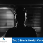 Top 3 Men's Health Concerns