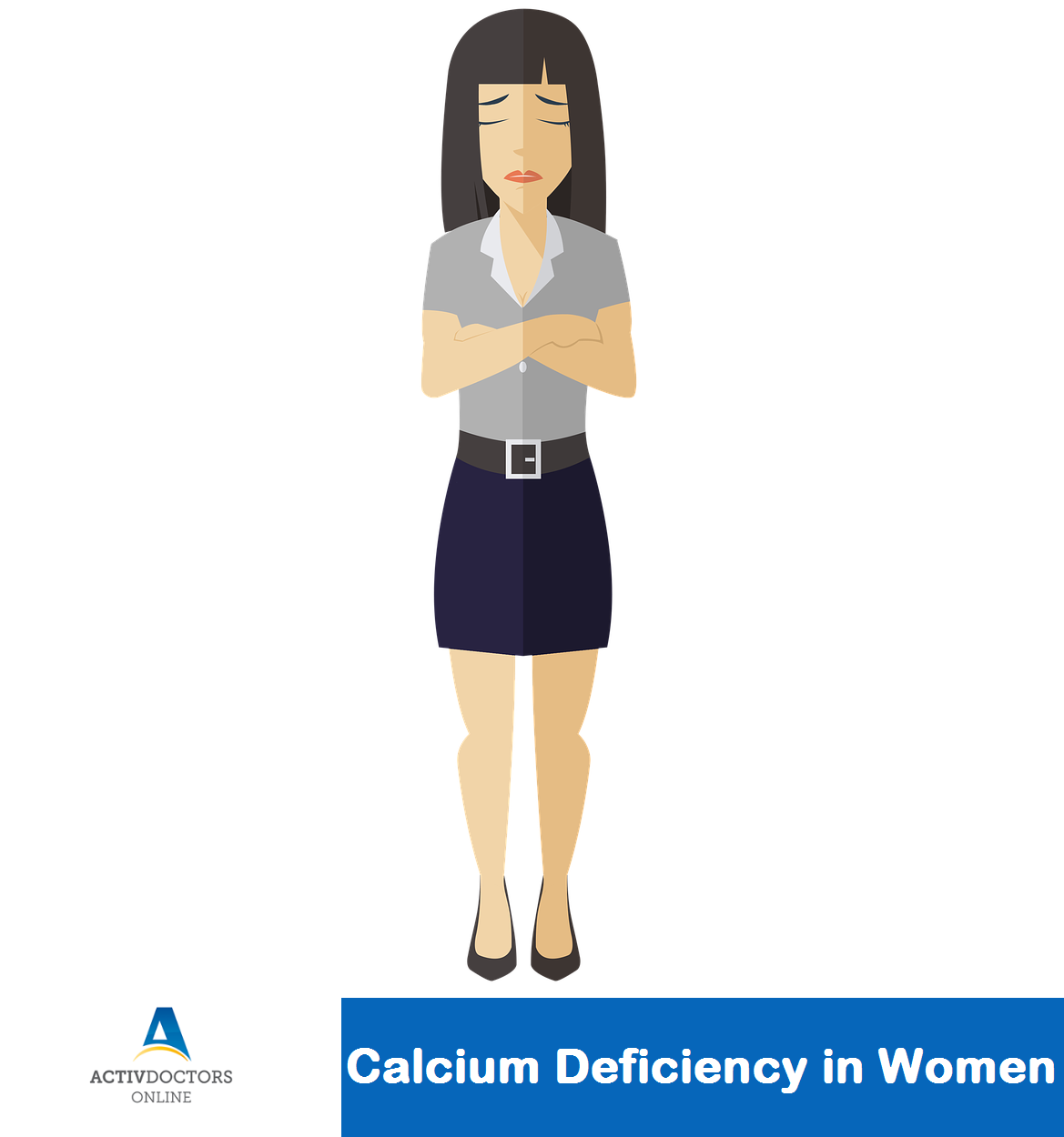 Calcium Deficiency in Women