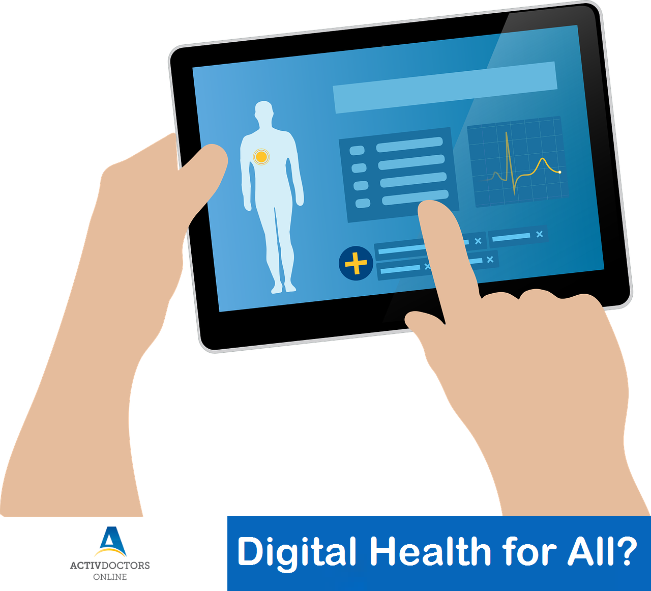 Digital Health for All?
