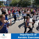 Importance of Aerobic Exercises