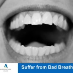 Suffer from Bad Breath?
