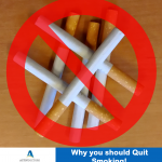 Why you should Quit Smoking!