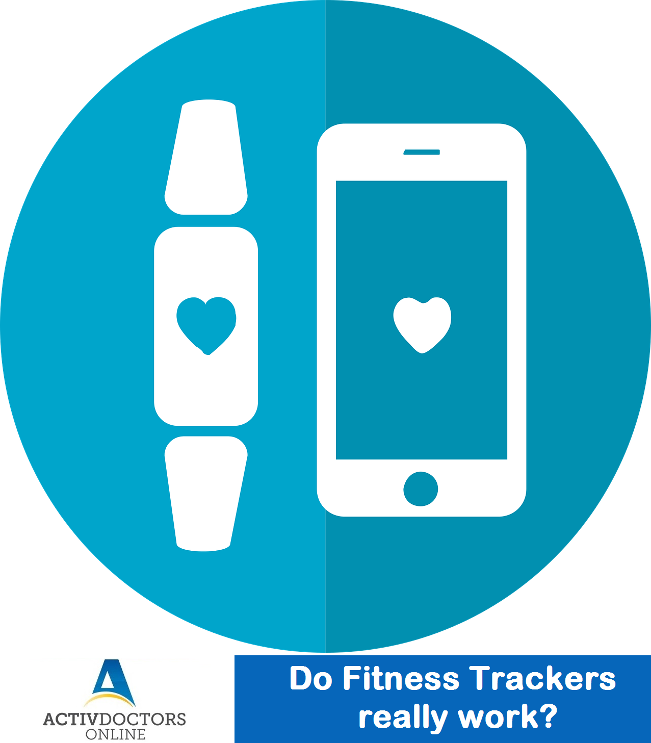 Do Fitness Trackers really work?