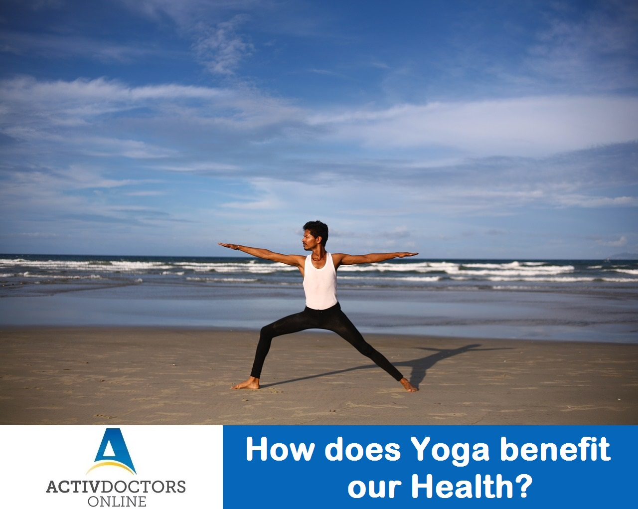 How does Yoga benefit our Health?