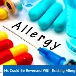 Ms Could Be Reversed With Existing Allergy Drug