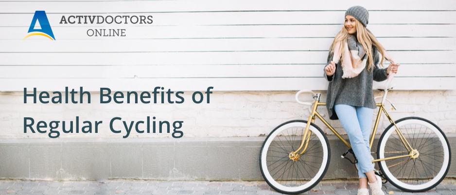 Health Benefits of Regular Cycling