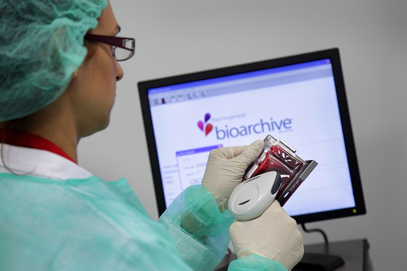 Cord Blood Answers You Can Bank On