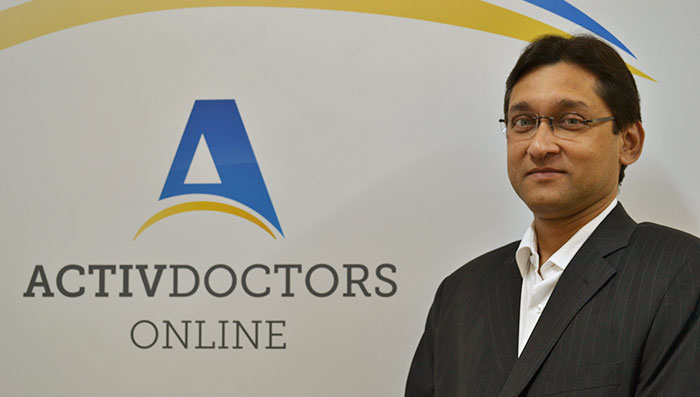 Activ Doctors Online Announces Medical Director for India & UK