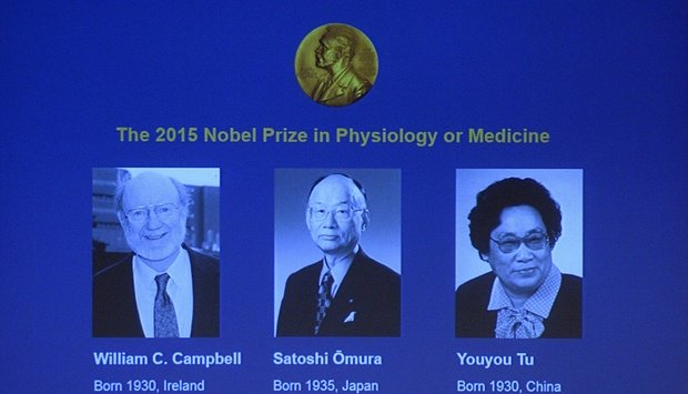 2015 Nobel Prize Medicine – Recognition of therapy against the deadly parasitic diseases and how it impacts India?