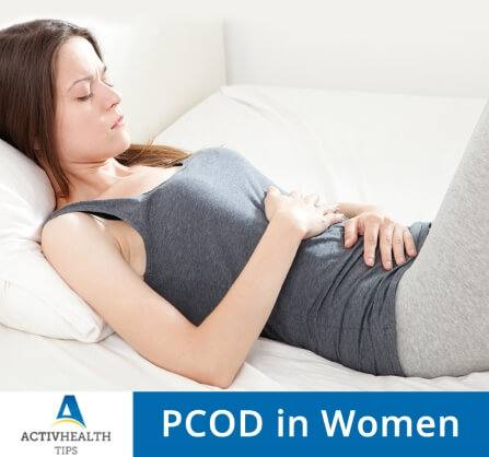 Polycystic Ovarian Disease (PCOD) in Women