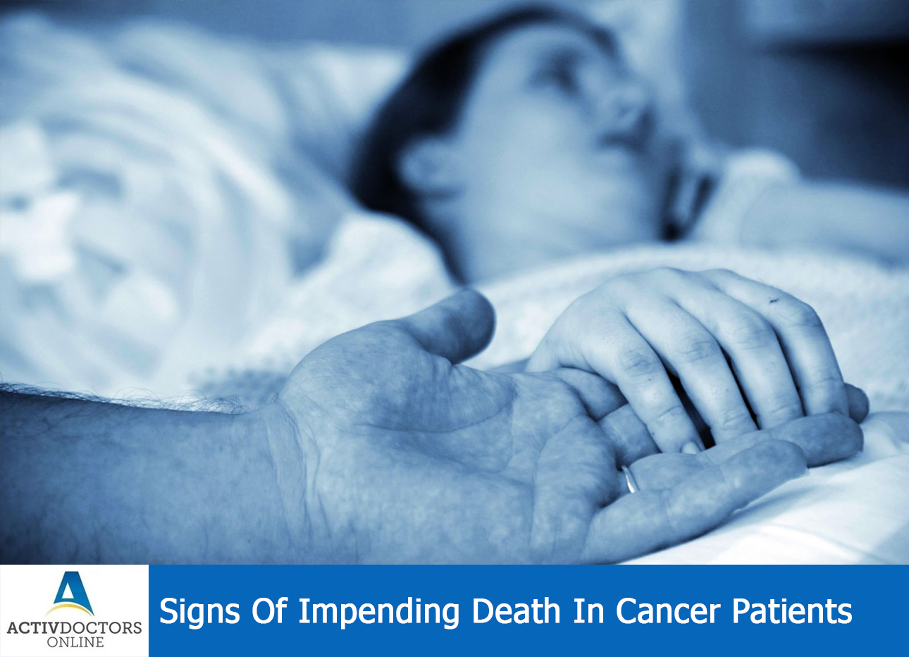 Signs Of Impending Death In Cancer Patients