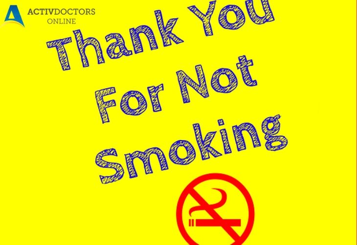 On this No Tobacco Day Let Us Take Pledge to say No to Tobacco  & Tobacco Products